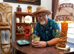 Jeff Beachbum Berry (Tiki Legend & Historian)
