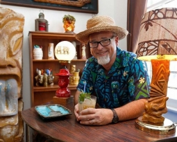 Jeff Beachbum Berry (Tiki Legend & Historian)