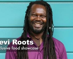 Levi Roots (Reggae Reggae Sauce, Entrepreneur)